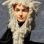 Sheep Hat