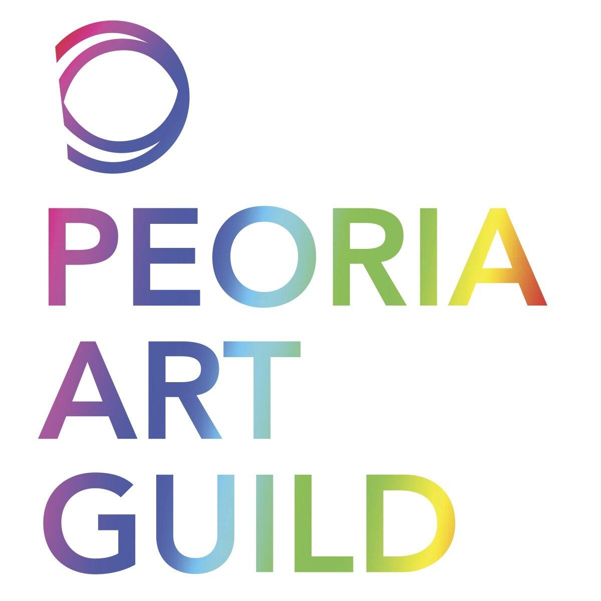 Peoria Art Guild's Fine Art Fair